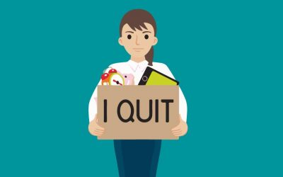 Should You Take the Ultimate Step and Quit Your Job?