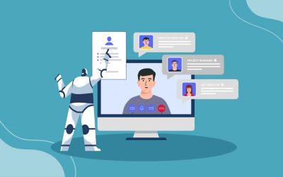 Implementation and evolution of AI in recruitment sector