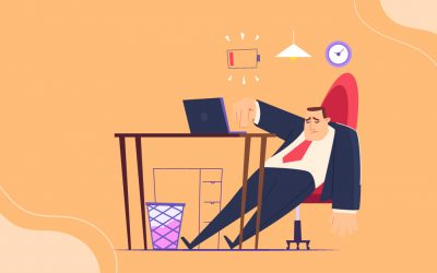 How to work with disengaged employees?