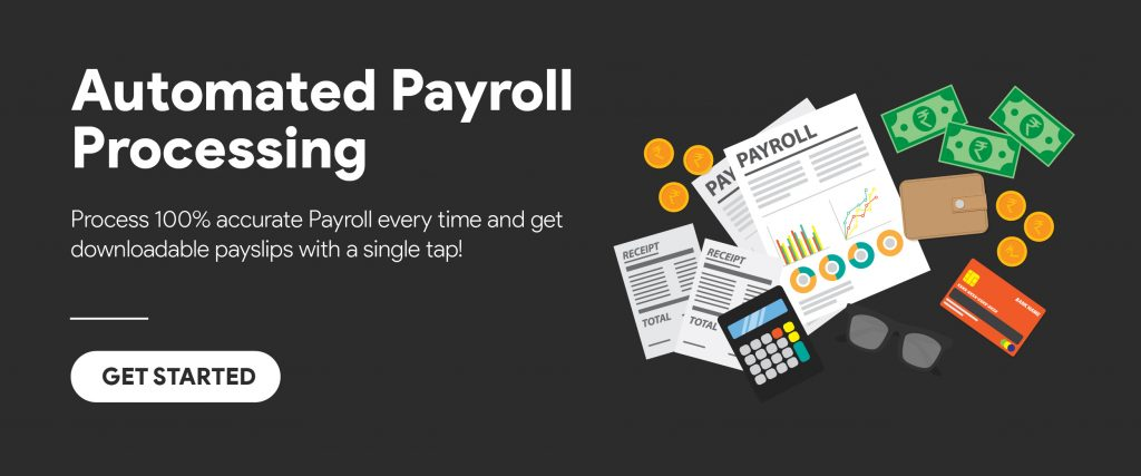 Automated-payroll-processing
