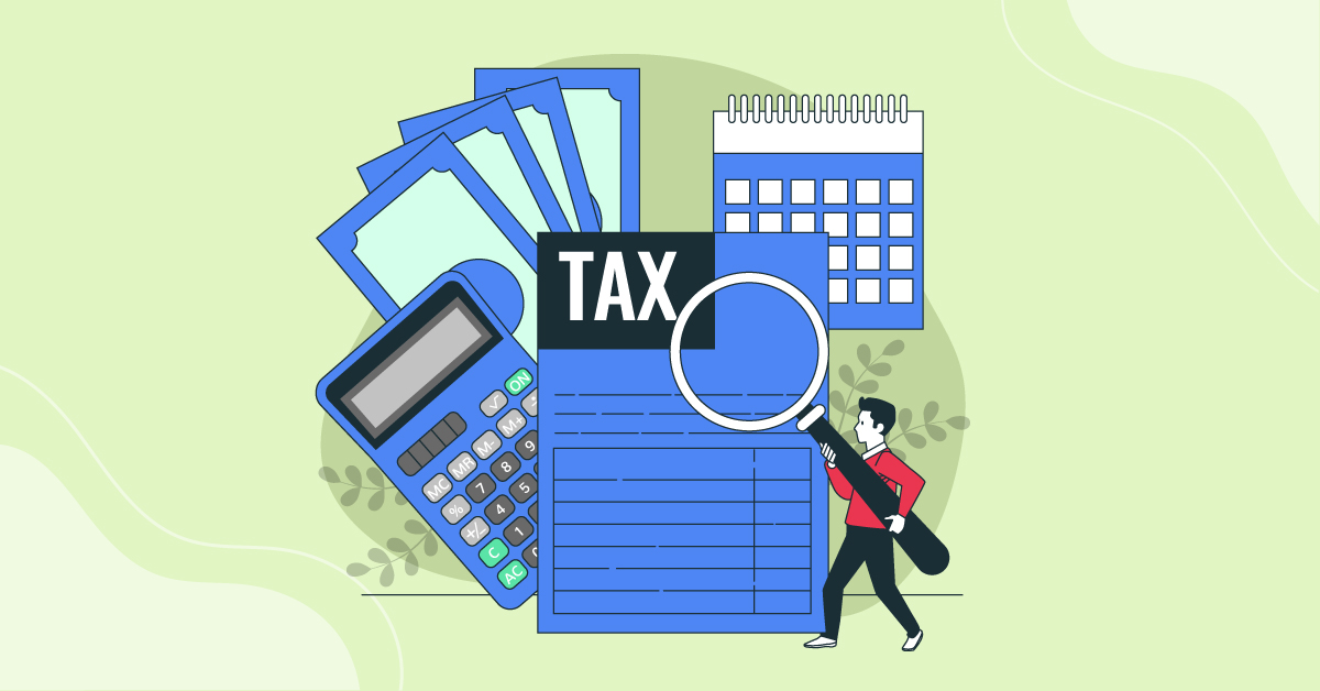 documents for income tax return